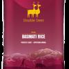 Aura Basmati Rice in India
