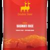 Classic Basmati Rice in India