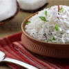 Basmati Rice Coconut Milk Biryani