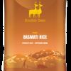 Regal Basmati Rice in India