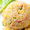 Veg Schezwan Fried Rice Recipe