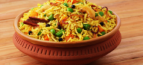Vegetable Dum Biryani Recipe