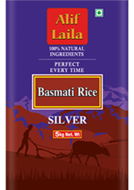 Silver Rice