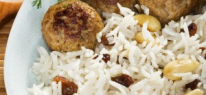 Bread Kofta Biryani Recipe
