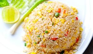 Schezwan Fried Rice