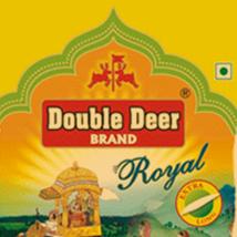 Double Deer Brand