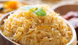 Pepper Tamarind Rice